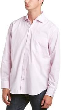 J.Mclaughlin Beekman Woven Shirt.