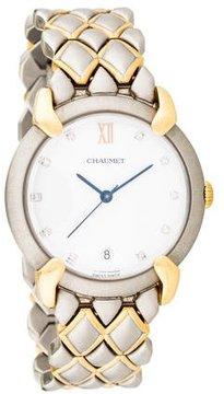 Chaumet Elysées Watch