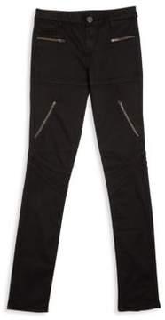 Blank NYC Girl's Cotton Blend Pants