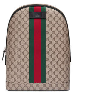 GG Supreme backpack with Web