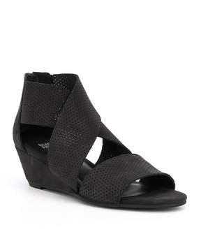 Eileen Fisher Kes2 Wedge Sandals