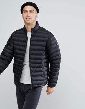 Barbour International Impeller Jacket in Black