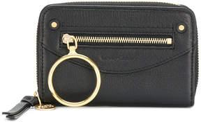 See by Chloe zip around purse