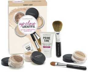 bareMinerals Up Close & Beautiful 30 Day Complexion Starter Kit