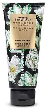 Sonia Kashuk White Etheriana Moisturizing Hand Crème