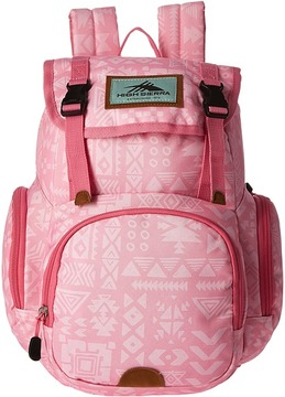High Sierra - Mini Emmett Backpack Backpack Bags