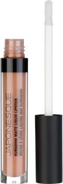 Japonesque Kumadori Matte Liquid Lipstick - Nude