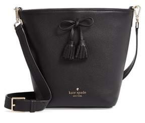 Kate Spade Hayes Street - Vanessa Leather Shoulder Bag