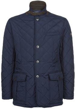 Hackett Norfolk Quilted Jacket