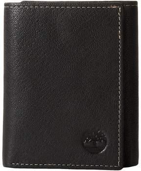 Timberland Blix Trifold Wallet