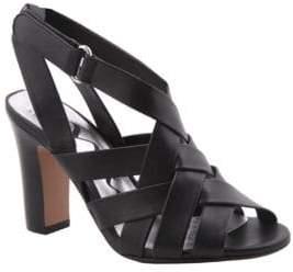 Nina Susanna Leather Sandals
