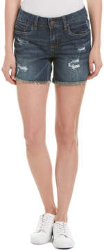 Dollhouse Joey Distressed Short