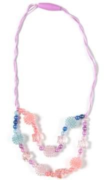 Osh Kosh Girls 4-16 6-pk. Bubble Bead Necklace