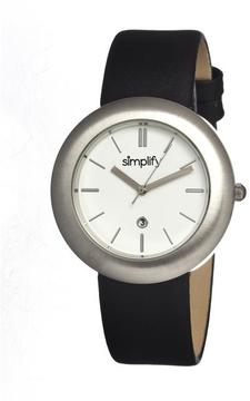 Simplify The 900 Collection 0901 Unisex Watch