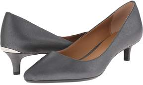 Calvin Klein Gabrianna Women's 1-2 inch heel Shoes
