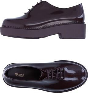 Melissa Lace-up shoes