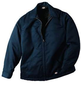 Dickies Men's Hip Length Twill Jacket.