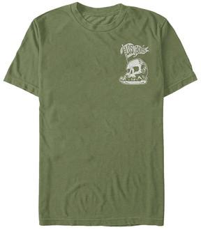 Fifth Sun Peter Pan Military Green 'Lost Boys' Tee - Men