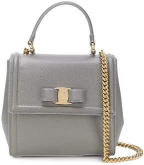 Salvatore Ferragamo Carrie top handle bag