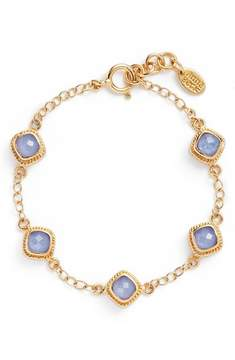 Anna Beck Women's Station Bracelet