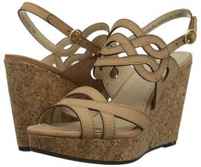 Adrienne Vittadini Camber Women's Wedge Shoes
