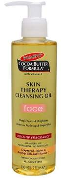 Palmers Skin Therapy Cleansing Oil Face - 6.5 oz