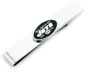 Ice New York Jets Tie Bar