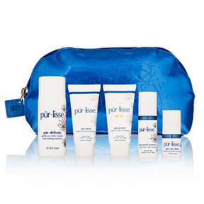 Pur-lisse Ageless and Beautiful Jet Set Starter Kit