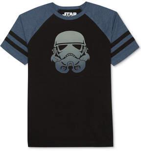 Star Wars Stormtrooper-Print T-Shirt, Big Boys (8-20)