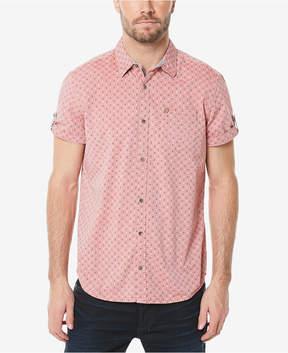 Buffalo David Bitton Men's Printed Shirt