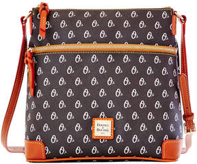 Dooney & Bourke MLB Orioles Crossbody
