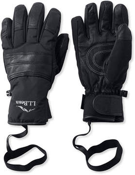 L.L. Bean Carrabassett Snow Sports Gloves