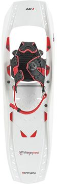 Louis Garneau White Everest Snowshoes