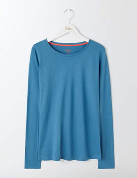 Boden Supersoft Crew Neck Tee