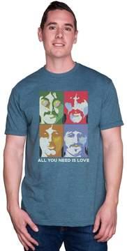 DAY Birger et Mikkelsen Kohl's Men's The Beatles All You Need Is Love Tee
