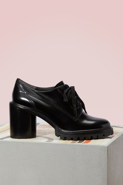 Marc Jacobs Heeled Derby