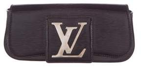 Louis Vuitton Epi Electric Sobe Clutch - BLACK - STYLE