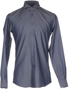 Del Siena Denim shirts