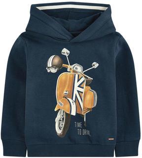 Mayoral Printed hoodie