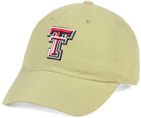 Top of the World Texas Tech Red Raiders Main Adjustable Cap