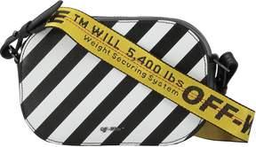 Off-White Off White Diagonal Camera Bag