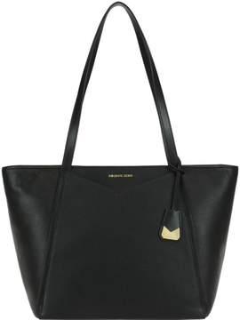 Michael Kors Large Whitney Bag - BLACK - STYLE
