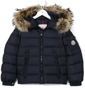 Moncler 'Bryon' padded jacket