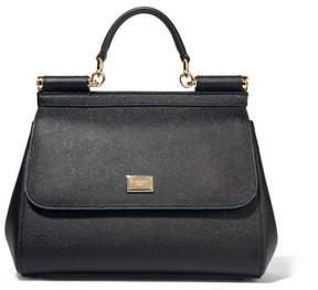 DOLCE-&-GABBANA - HANDBAGS - SHOULDER-BAGS