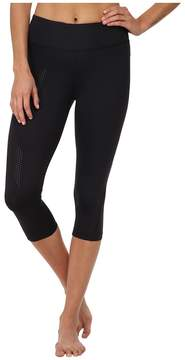 2XU Mid-Rise Compression 3/4 Tight Women's Workout