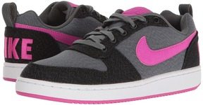Nike Court Borough Low Premium Women's Classic Shoes