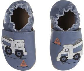 Robeez Little Dump Truck Soft Sole (Infant/Toddler)