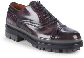 Bally Men's Cologny Leather Oxfords
