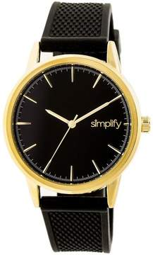 Simplify 5203 The 5200 Watch