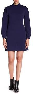 Donna Morgan Textured Knit Dress